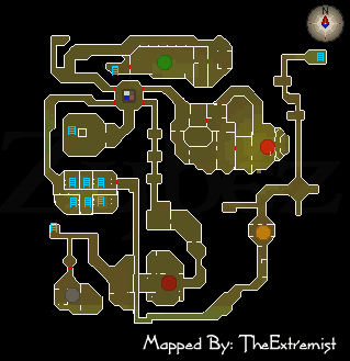 how to solve towers in runescape