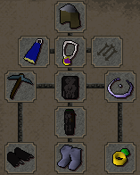 Zybez RuneScape Help's Screenshot of What to Bring to the Abyss