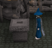 Zybez RuneScape Helps Pouring Water Screenshot