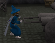 Zybez RuneScape Helps Pumping Screenshot