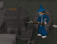 Zybez RuneScape Helps Refuel Furnace Screenshot