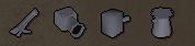 Zybez RuneScape Help's Screenshot of the Cannon Parts