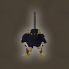 Zybez RuneScape Help's Picture of a Ninja Monkey Guard