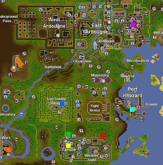 house layout runescape. NMZ Power Training  Runescape Mini Game Guides Old School RuneScape Help