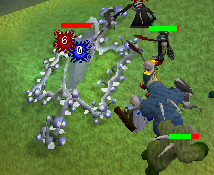 Zybez RuneScape Help's Destroying Portals Screenshot