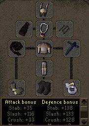 Zybez RuneScape Help's Picture of Pest Control Equipment