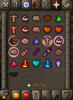 Zybez RuneScape Help's Screenshot of Prayer