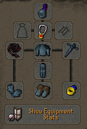 Starting a Melee Pure - Runescape Miscellaneous Guides - Old