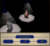 Zybez RuneScape Help's Screenshot of the Game Show