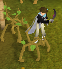 Zybez RuneScape Help's Broodoo Victim Screenshot