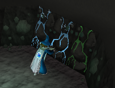 Zybez RuneScape Help's Screenshot of Collecting Tears