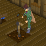 Zybez RuneScape Help's Water Pump Picture