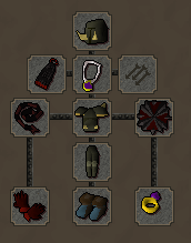 Zybez RuneScape Help's Screenshot of What to Bring to TzHaars (Barrows)