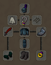 Zybez RuneScape Help's Screenshot of What to Bring to TzHaars (Rune)