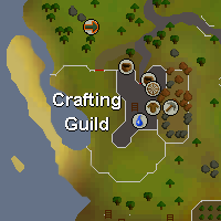 Osrs Crafting Items