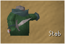 Zybez RuneScape Help's Screenshot of a Stab Dummy