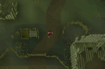Zybez RuneScape Help's Image of The Gate