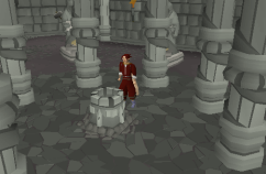 Zybez RuneScape Help's Image of Rod and Well