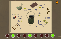 Zybez RuneScape Help's Screenshot of the Notes