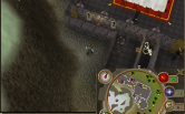 Zybez RuneScape Help's Screenshot of the Black Knight Fortress