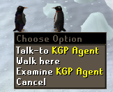 Zybez RuneScape Help's Image of the KGP Agent