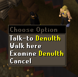 Zybez RuneScape Help's Image of Denulth