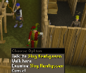 Zybez RuneScape Help's Screenshot of Slug