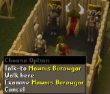 Zybez RuneScape Help's Screenshot of Burowgar