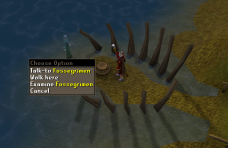 Zybez RuneScape Help's Screenshot of Fossegrimen