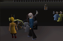Zybez RuneScape Help's Screenshot of the Machine