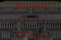 Zybez RuneScape Help's Screenshot of Keldagrim