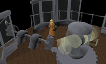 Zybez RuneScape Help's Image of the Lighthouse Beacon