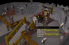 Zybez RuneScape Help's Picture of Sir Mordred