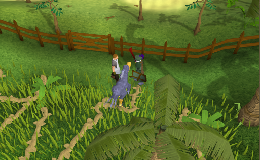 Monkey Madness Runescape Quest Guides Old School Runescape Help