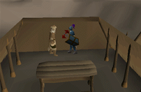 Zybez RuneScape Help's Image of Chief Hamal