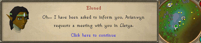 how to get a teleport crystal runescape