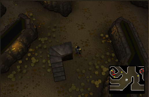 Observatory quest runescape quest guides old school runescape help