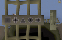 Zybez RuneScape Help's Image of Walkway Gate