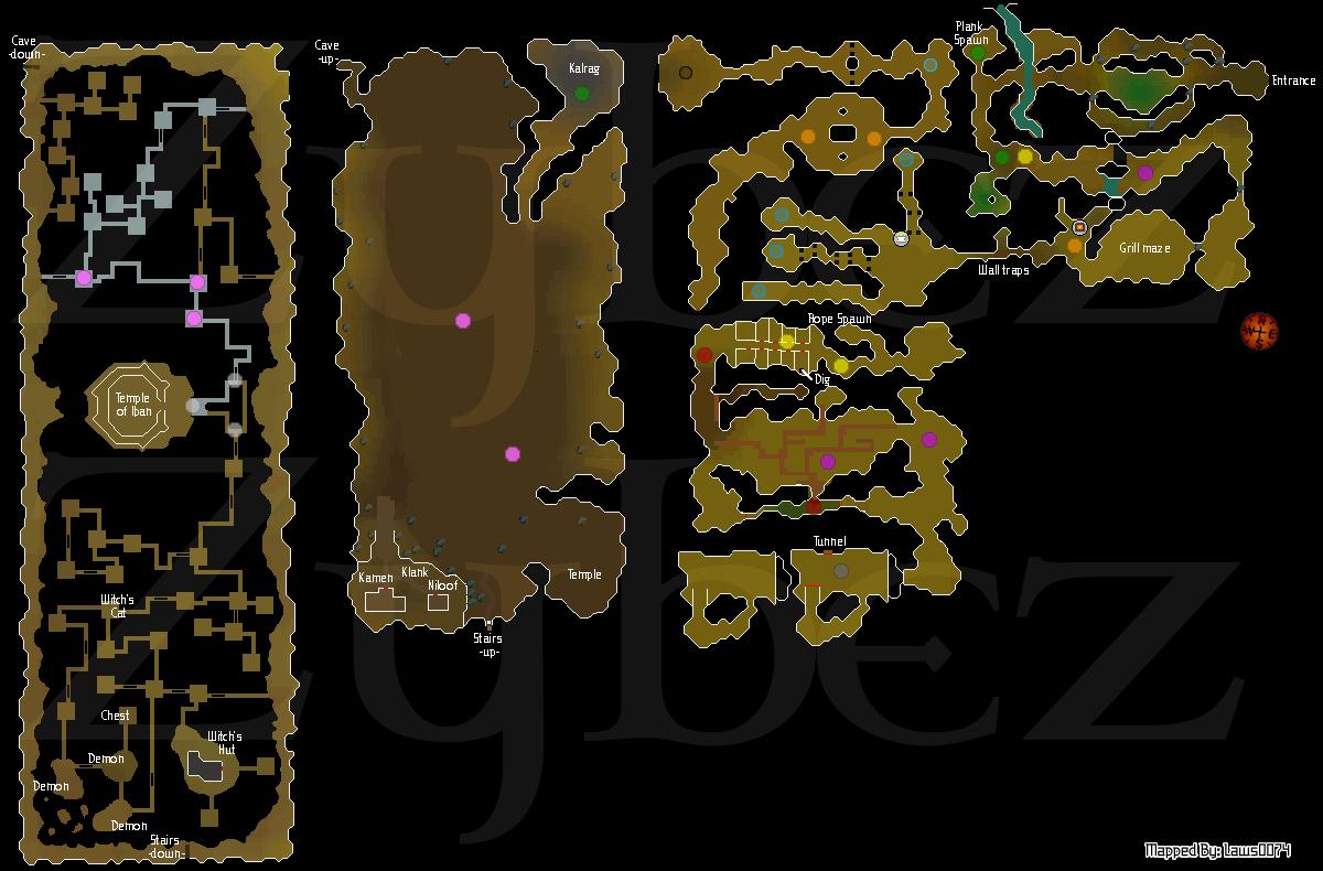 osrs regicide | OSRS Regicide - RuneScape Guide - RuneHQ