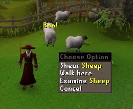 runescape sheep shearer