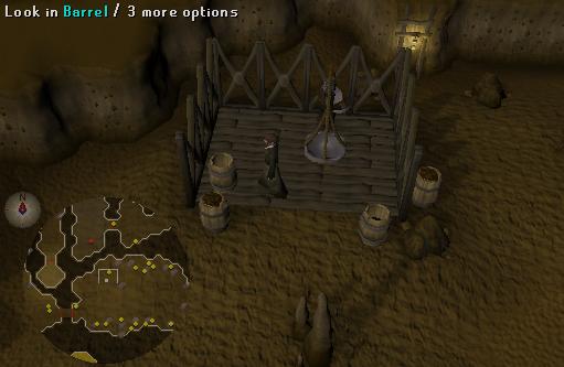 Tourist Trap, The - RuneScape Quest Guides - Old School RuneScape Help