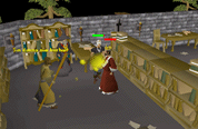 Zybez RuneScape Help's Screenshot of Zaff