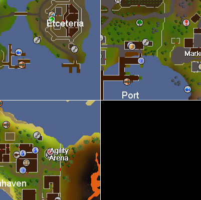 Farming runescape skill guides old school runescape help map gumiabroncs Image collections
