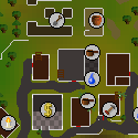 Zybez RuneScape Help's Screenshot of the Catherby Farming Store