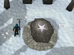 Zybez RuneScape Help's Astral Altar Image
