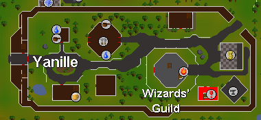 Thieving Runescape Skill Guides Old School Runescape Help