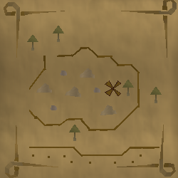 Treasure Trails Maps Treasure Trail Help   Runescape Miscellaneous Guides   Old School